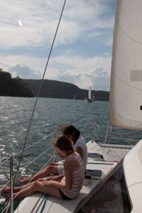 Bareboat Charter Rates